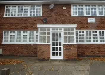 Thumbnail 2 bed flat to rent in Fairfax Court, Main Street, Great Glen, Leicester