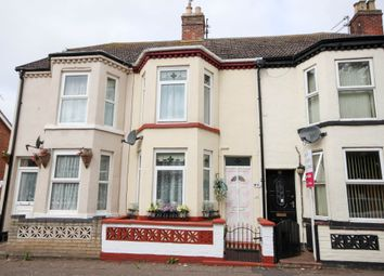 Thumbnail 2 bedroom terraced house to rent in George Street, Great Yarmouth