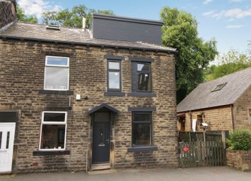 Thumbnail 3 bed terraced house for sale in Rochdale Road, Walsden, Lancashire