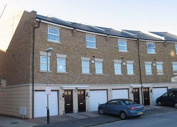 Thumbnail 3 bed town house to rent in Brookbank Close, Cheltenham