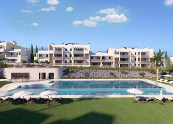Thumbnail 2 bed apartment for sale in Casares Homes, Casares, Málaga, Andalusia, Spain