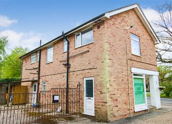 Thumbnail 1 bed flat for sale in Flat 2, 13 Hazelwood Close, Crawley Down, West Sussex