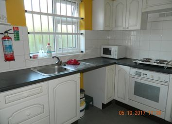 Thumbnail 2 bedroom flat to rent in Tile Cross Road, Chelmsley Wood, Birmingham