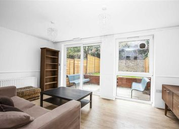 Thumbnail 3 bed maisonette to rent in Spring Gardens, Canonbury, London
