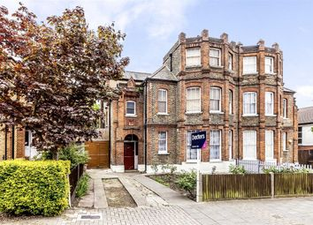 Thumbnail 2 bed flat for sale in Telford Avenue, London