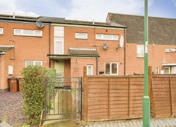 2 bed terraced house for sale in Beardsley Gardens, The Meadows, Nottinghamshire NG2