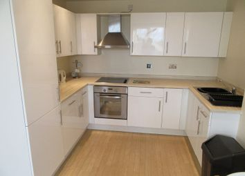 Thumbnail 2 bed flat to rent in Pugh Buildings, 23 Cowell Street, Llanelli .