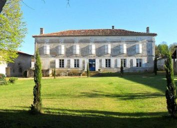 Thumbnail 6 bed property for sale in Jonzac, Poitou-Charentes, 17500, France