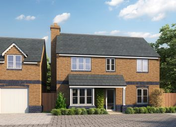 Thumbnail 3 bed detached house for sale in Church Lane, Defford, Worcester