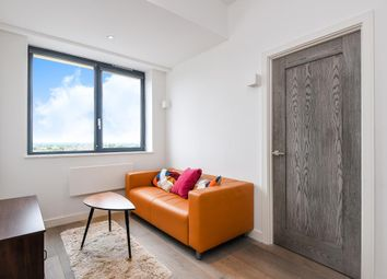 Thumbnail 1 bed flat for sale in Slough, Berkhire