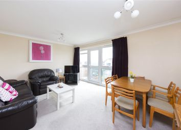 Thumbnail 2 bed flat for sale in Abington Court, Hall Lane, Upminster