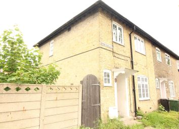 Thumbnail 3 bed end terrace house for sale in Epsom Road, London