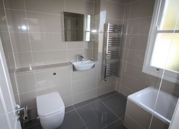 Thumbnail 2 bed maisonette for sale in Victoria Way, London