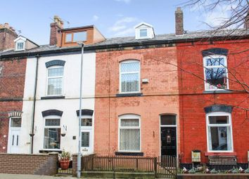 Thumbnail 2 bed terraced house for sale in Dawson Street, Bury