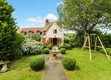 Thumbnail 3 bed cottage for sale in Wainlode Lane, Bishop's Norton, Gloucestershire