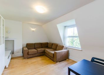 Thumbnail 2 bedroom flat to rent in Adamson Road, Swiss Cottage