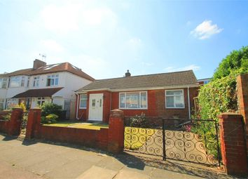 Thumbnail 2 bedroom detached bungalow for sale in Rayleigh Road, London