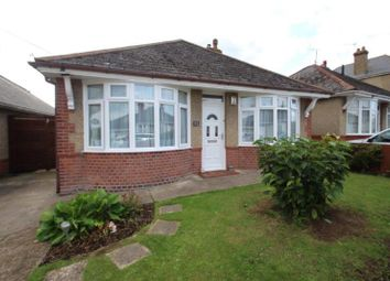 Thumbnail 2 bed detached bungalow for sale in Heath Road, Salisbury