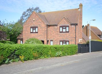 Thumbnail 4 bedroom detached house for sale in Ashdale Park, Old Hunstanton, Hunstanton