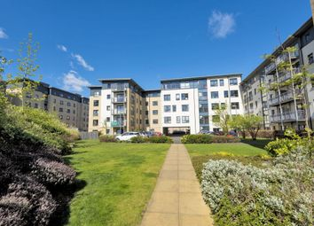 Thumbnail 2 bed flat for sale in 3/12 Carmichael Place, Bonnington, Edinburgh