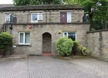 Thumbnail 1 bed flat to rent in St. Philips Court, Lindley, Huddersfield