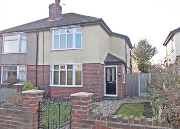 Thumbnail 3 bed semi-detached house to rent in Hallfields Road, Warrington