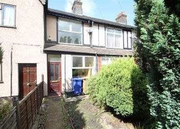 Thumbnail 2 bed town house to rent in Leek Road, Hanley, Stoke-On-Trent
