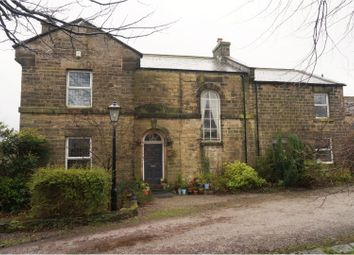 Thumbnail 4 bed detached house for sale in Halifax Road, Thurgoland Penistone Sheffield