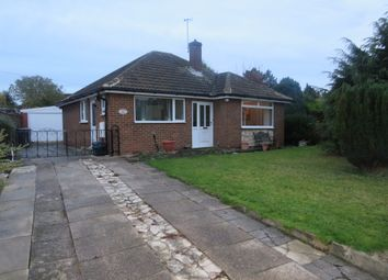 Thumbnail 2 bed detached bungalow for sale in Tower View, Carlton, Goole