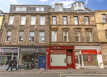 Thumbnail 2 bed flat to rent in Flat 1, 9 Princes Street, Perth