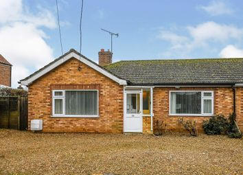 Thumbnail 2 bed property for sale in Cheney Hill, Heacham, King's Lynn