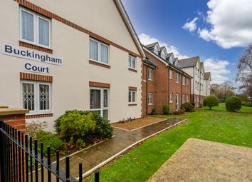 2 bed flat for sale in Buckingham Court, Shrubbs Drive, Middleton On Sea, Bognor Regis, West Sussex PO22