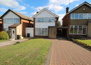Thumbnail 3 bed detached house for sale in Highcliffe Drive, Swinton