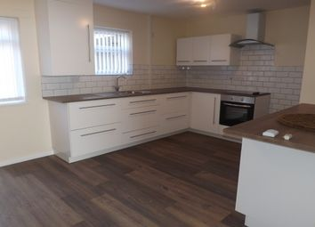 Thumbnail 3 bed terraced house to rent in Ambleside Road, Blackpool