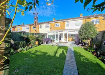 3 bed terraced house for sale in St. Marys Road, Stubbington, Fareham PO14