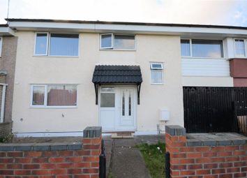 Thumbnail 5 bed terraced house for sale in 6 Oakington Garth, Bransholme, Hull