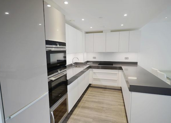 Thumbnail 2 bed flat to rent in 4 Canter Way, London