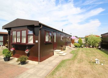 Thumbnail 2 bedroom bungalow for sale in Sycamore Avenue The Elms, Torksey, Lincoln