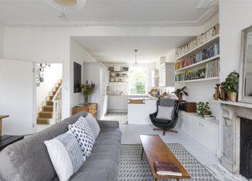 Thumbnail 3 bed flat for sale in Heyworth Road, Clapton, London