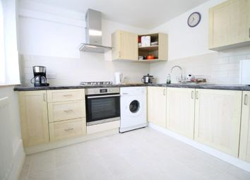 Thumbnail 2 bed flat to rent in Compton Crescent, Northolt