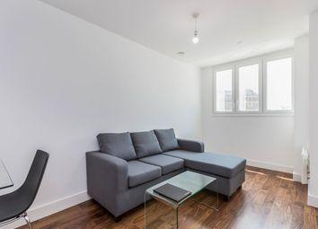 Thumbnail 1 bed flat to rent in Hagley Road, Edgbaston, Birmingham