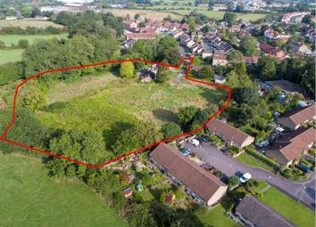 Thumbnail Land for sale in Land At Foxes Run, Bridgwater Buildings, Castle Cary