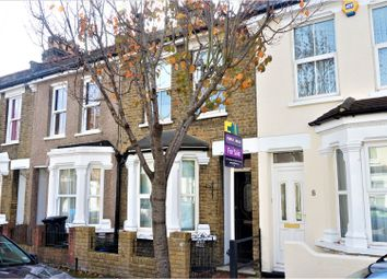 Thumbnail 2 bed terraced house for sale in Alpha Road, Croydon