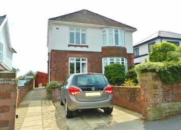 Thumbnail 3 bed detached house for sale in Pentrepoeth Road, Morriston, Swansea