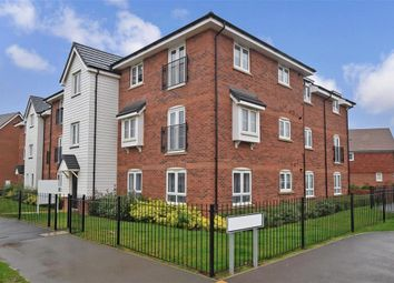 1 bed flat for sale in Edmett Way, Maidstone, Kent ME17
