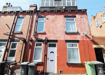 Thumbnail 3 bedroom terraced house for sale in Mitford View, Armley
