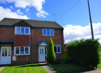 Thumbnail 2 bed semi-detached house for sale in Alexander Court, North Kelsey, Market Rasen