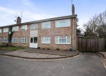 Thumbnail 2 bedroom flat for sale in Varna Close, Luton