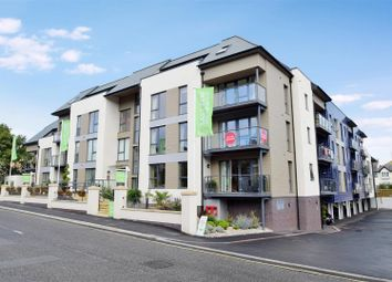 Thumbnail 1 bed flat for sale in Bar Road, Falmouth