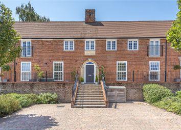 Burnham Square, Upper Froyle, Alton, Hampshire GU34. 3 bed terraced house for sale